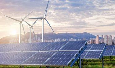 Пока ЕБРР до 10 мая 2019 года принимает заявки от консультантов для поддержки проведения тендеров на чистую энергию в этом году.