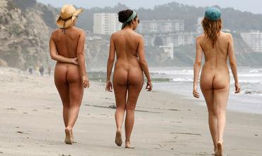 Голый отдых: Лучшие нудистские пляжи мира