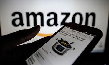 Продавцы Amazon страдают от торговой войны между США и Китаем.
