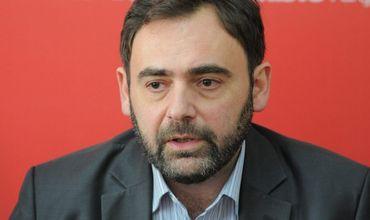 Ткачук рассказал о людях, которых он примет в партию, и об источниках финансирования