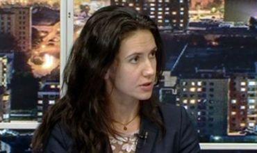 Стамате: ВСП нарушит закон, если продолжит конкурс на должность прокурора