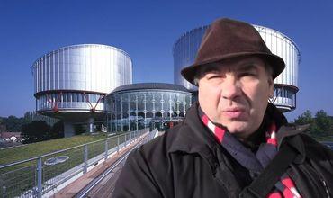 ЕСПЧ призывает правительство Молдовы выплатить Мэтэсару 8000 евро
