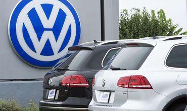 Поставщики отрицают вину в перебоях с поставками для Volkswagen.