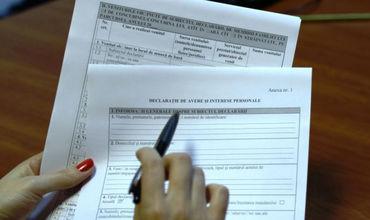 Депутаты запросили проверить активы 20 молдавских прокуроров