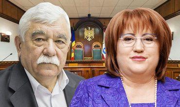 Домнику Маноле и Думитру Пулбере выдвинули на пост судей КС