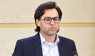 Глава МИДЕИ Нику Попеску.