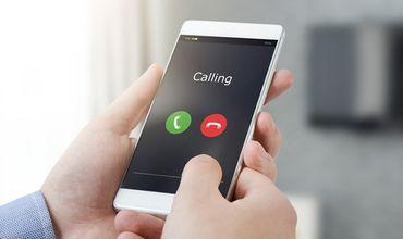 Количество абонентов мобильной телефонии уменьшилось в 2019 году