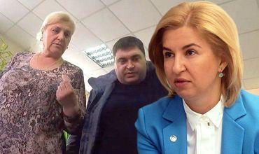 """Влах требует служебного расследования после скандала в филиале """"Гагауз-Газ"""""""