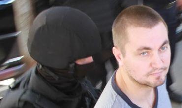 Апелляционная палата оставила предпринимателя Вячеслава Платона под арестом.