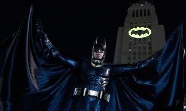 Назван лучший Бэтмен.