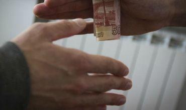 За попытку дачи взятки водителю грозит суровое наказание в Приднестровье.