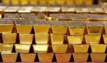Золото подорожало до шестилетнего максимума.