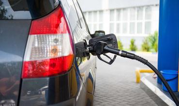 Запрещена продажа топлива в режиме беспошлинной торговли.