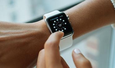 Apple зарегистрировала шесть новых Apple Watch