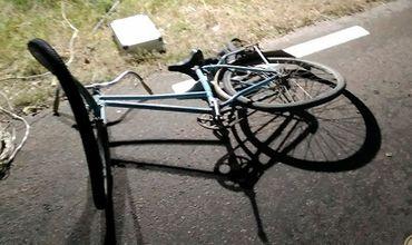 В Приднестровье произошло несколько ДТП с участием велосипедистов.