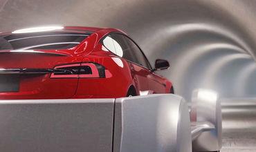 Илон Маск обсудил строительство тоннелей с мэром Лос-Анджелеса.