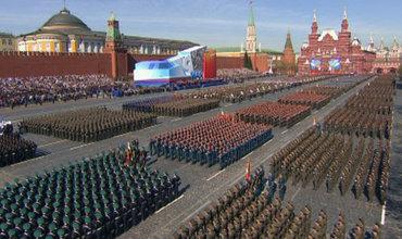 Российская сторона обратилась к Молдове с приглашением об участии военных РМ в Параде Победы в Москве на Красной Площади 9 Мая этого года.