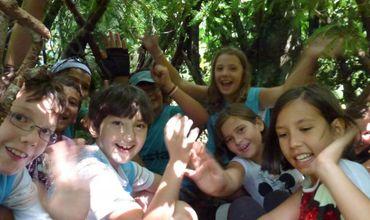 Около 10 тыс. детей отдохнули с начала лета в летних лагерях отдыха