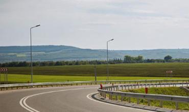 Две трассы национального значения отремонтируют при поддержке Китая.