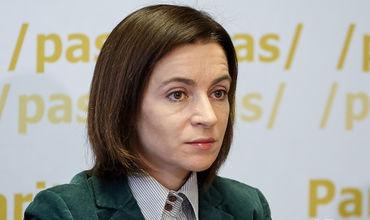 Санду: Румыния - основной экспортер европейских ценностей в Молдову