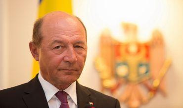 Траян Бэсеску: Путин хочет, но не может вывести войска из Приднестровья