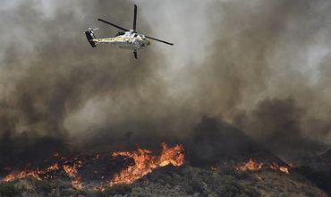 В результате самого разрушительного пожара в современной истории штата Калифорния погибли 85 человек.