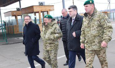 Молдавско-украинский совместный пункт пропуска в Кучургане так и не заработал.