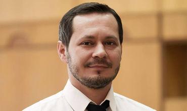 Бывший исполняющий обязанности примара Руслан Кодряну.