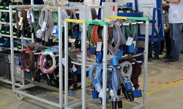 Промышленное производство в Молдове в январе-апреле выросло на 4,1%.