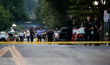 Не менее десяти подростков пострадали в результате стрельбы в Алабаме