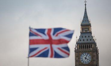 """Британия заявила о """"прохладной войне"""" с Россией"""