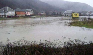Правительство окажет помощь пострадавшим от ливней и града.