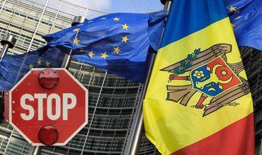 ЕК призвала Молдову незамедлительно решить вопрос нерегулярных мигрантов