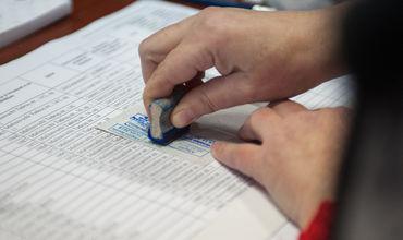 Опрос: Большинство граждан выступают за проведение досрочных парламентских выборов