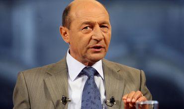 Траян Бэсеску: Республика Молдова может стать «огромным провалом»