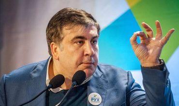 Саакашвили раскритиковал выбор Киева для «Евровидения-2017».