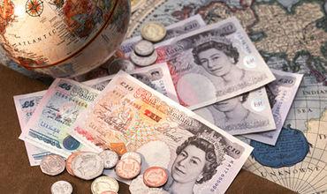 Эксперты прогнозируют рекордное падение фунта – Blomberg
