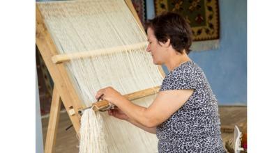 Целью фестиваля является продвижение бессарабского ковра с аутентичными узорами XVII-XVIII веков.