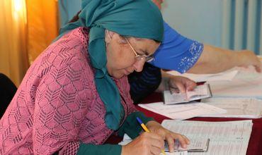 В Чечне зарегистрировался второй кандидат на пост главы республики.