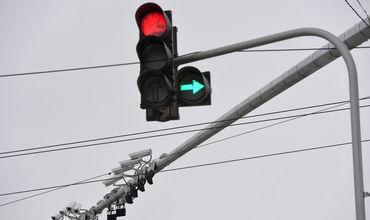Система дорожного видеонаблюдения в Молдове попала в частные руки.