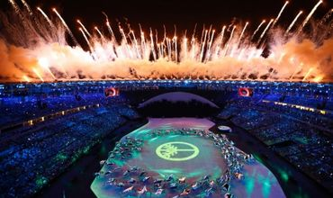 Молдову на Олимпийских Играх в Рио представляли 23 спортсмена.