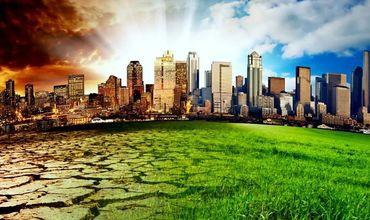 Экологические катастрофы приведут к пандемиям и вероятной ядерной войне, прогнозируют специалисты.