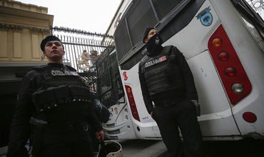 В Турции задержан еще один человек, причастный к убийству посла России.