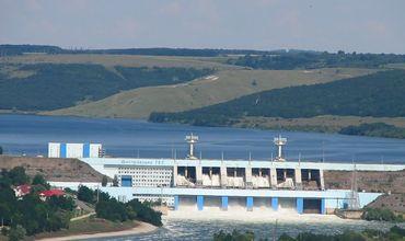 Молдова безрезультатно просит Украину увеличить сброс воды