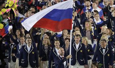 Сборная России завершила Олимпиаду с 56 медалями и на четвертом месте в общем зачете.