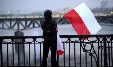 По мнению польской оппозиции, закон нарушает гражданские права.