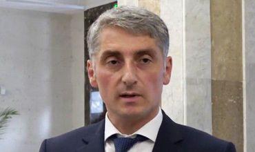 Генеральный прокурор Республики Молдова Эдуард Харунжен ушел в отставку.