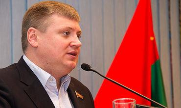 Лидер Приднестровской компартии Олег Хоржан.
