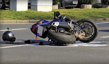 Десятки аварий с участием мотоциклистов и велосипедистов в Молдове