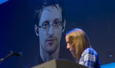 Сноуден рассказал, как глупая шутка помогла ему украсть секреты США